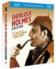 Sherlock Film Box Set (7 Blu-Ray)