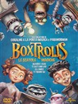 The Boxtrolls - Le Scatole Magiche