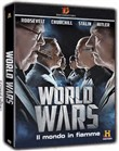 World Wars - Il Mondo in Fiamme (3 Dvd)