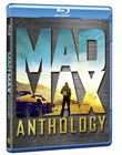 mad max - anthology (4 bl...