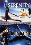 Serenity / The Chronicles Of Riddick (2 Dvd)
