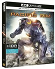 Pacific Rim (Blu-Ray 4k Ultra Hd+blu-Ray)