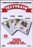 Sexy Trash Collection (4 Dvd)