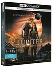 Jupiter - Il Destino Dell'universo (Blu-Ray 4k Ultra Hd+blu-Ray)