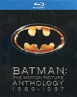 batman anthology (4 blu-r...