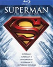 superman anthology (5 blu...