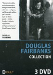 Douglas Fairbanks Collection (3 Dvd)
