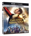 the greatest showman (4k ...