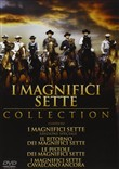 I Magnifici Sette Collection (4 Dvd)