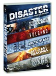 Disaster Cofanetto (5 Dvd)