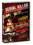 Serial Killer Cofanetto (5 Dvd)