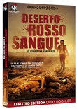 Deserto Rosso Sangue (Ltd Edition) (Dvd+booklet)