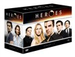 Heroes - Stagioni 01-04 (23 Dvd)