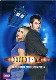 Doctor Who - Stagione 02 (4 Dvd) (New Edition)