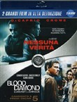 Blood Diamond / Nessuna Verita' (2 Blu-Ray)