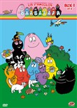 Barbapapa' Box #01 (3 Dvd)