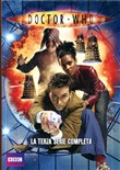 Doctor Who - Stagione 03 (4 Dvd) (New Edition)