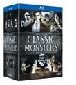 Classic Monster Box Set (7 Blu-Ray)
