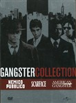 Nemico Pubblico / American Gangster / Scarface (3 Dvd)