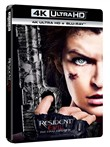 Resident Evil: The Final Chapter (4k Uhd+blu-Ray)