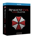 Resident Evil Collection (6 Blu-Ray)