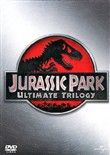 Jurassic Park - Ultimate Trilogy (4 Dvd)