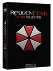 Resident Evil Collection (6 Dvd)