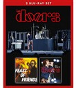 The Doors - Feast Of Friends / Live At The Hollywood Bowl (2 Blu-Ray)