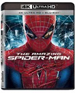 The Amazing Spider-Man (4k Ultra Uhd+blu-Ray)