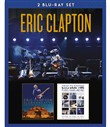 Eric Clapton - Slowhand At 70 / Planes Trains & Eric (2 Blu-Ray)