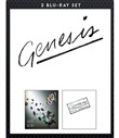 Genesis - Sum Of The Parts / Three Sides Live (2 Blu-Ray)