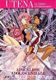 Utena La Fillette Revolutionaire - The Movie - Apocalisse Adolescenziale (Rivista+dvd)