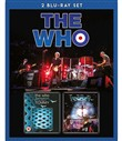 The Who - Sensation: The Story Of Tommy / Live At The Royal Albert Hall (2 Blu-Ray)