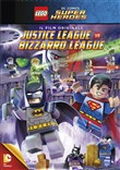 Lego - Dc Super Heroes - Justice League Contro Bizarro League