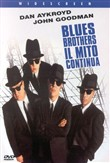 The Blues Brothers - Il Mito Continua