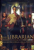 the librarian - alla rice...