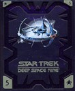Star Trek Deep Space Nine Stagione 05 (7 Dvd)