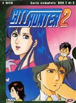 City Hunter - Stagione 02 #02 (3 Dvd)