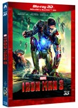 Iron Man 3 (3d) (Blu-Ray+blu-Ray 3d)
