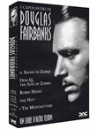 Douglas Fairbanks - I Capolavori (5 Dvd)