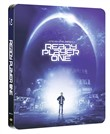 Ready Player One Steelbook Blu Ray