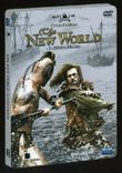 The New World - Il Nuovo Mondo (Special Edition) (Tin Box)