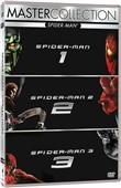 Spider-Man Master Collection (3 Dvd)