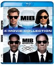 Men in Black Collection (4 Blu-Ray)