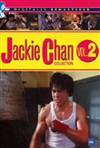 Jackie Chan Collection #02 (4 Dvd)