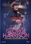 George Harrison - On Stage, On Record, On Film
