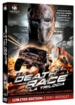 Death Race Collection (3 Dvd+booklet)