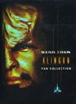 Star Trek - Klingon Fan Collection (4 Dvd)