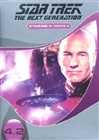 Star Trek Next Generation Stagione 04 #02 (4 Dvd)