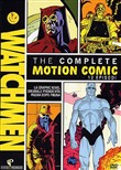 Watchmen - The Complete Motion Comic